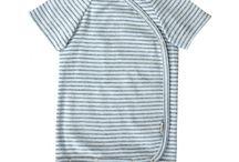 Intimo in cotone biologico per bambini e neonati / Abbigliamento intimo in cotone biologico per neonati e bambini
