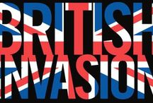 The British Invasion