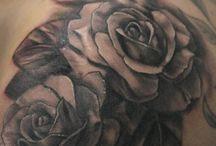 Tatuajes / Modelos