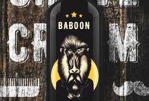 Baboon Hair Pomade