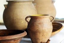Keramik / Lerkrus