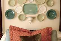 Dinning room / by Holly Johnson