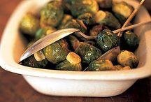 Recipes- Veggies / by Susan Petosa