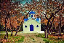 agia marina chapel