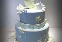 Γεννέθλια baby τούρτα