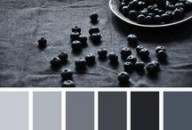 Design farver