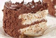 entremet cake
