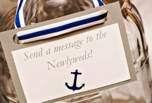 My nautical wedding idea collection