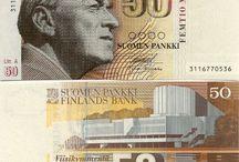 Finnish markka time