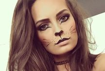 Eden - Cat Make up