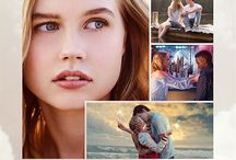 Every Day (2018) / A shy teenager falls for someone who transforms into another person every day. Staring:  Angourie Rice, Justice Smith, Maria Bello, Debby Ryan, Colin Ford, Owen Teague, Jacob Batalon, Lucas Jade Zumann, Jeni Ross, Ian Alexander, Katie Douglas, Jake Sim, Charles Vandervaart, Danielle Bourgon, Michael Cram...