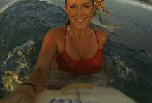 Surf, inspirational