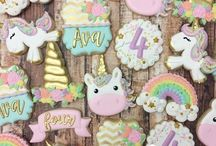 Theme unicorn