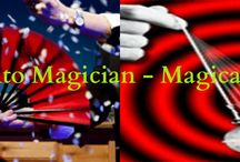 Toronto Magician - Magical Duda / Meet with our magicians Cory Clarke and Flying Ryan, if you are looking for magician in Toronto. Get all detail about Toronto Magician at our website at www.magicalduda.com  http://www.magicalduda.com/