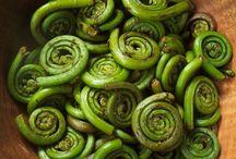 verdure particolari