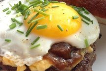 Avondale Eats / Fabulous food from C&H's neighborhood! / by Coyle&Herr