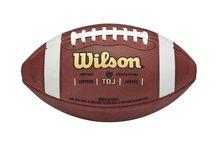 Sports USA Football Accessories
