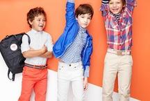 Children / by Brooke Freeman
