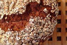 Backideen: Brot