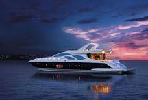Voiliers et yacht / Voiliers, bateaux, yachts et yacht de luxe.