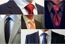 Men's Fashion / Classic and latest trends in Men's Fashion.