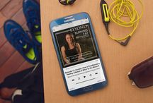 Podcasts - Wellness / A variety of fitness, wellness, and health podcasts you can listen t on-the-go!