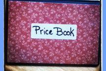 Price Booking