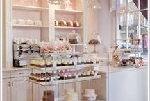 Cake Shops I Love