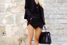 Womenswear / Mode voor vrouwen in het algemeen