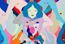 Richard Colman / Visual Artist Richard Colman