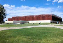 Villa Romana de la Olmeda. Siglos I-IV dc. Pedrosa de la Vega. Palencia. / Photo Travel History Art Architecture Fotografía Viajes Historia Arte Arquitectura