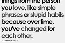 My Darling so true.