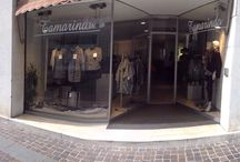 Tamarindo / Fashion shop