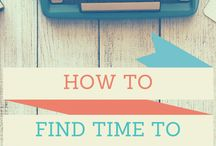 Blog Work / Social media, blogging tips, hacks, improvement and lessons