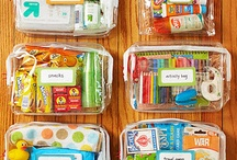 Organising ...