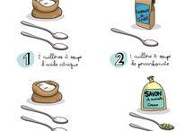 recette minimaliste