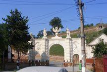 QSL decembrie 2014 - Cetatea Alba Carolina din Alba Iulia / Foto Ştefan Baciu