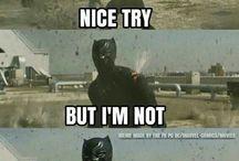 Black Panther |