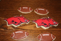 Decorated Cookies / by Ashlea Carnley