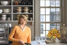 Kitchen Tips / by Robin Davison