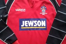 Classic Nuneaton RFC Rugby Shirts / Classic, vintage & retro authentic Nuneaton RFC rugby shirts from the past 30 years. Memorable jerseys from tournaments and seasons of yesteryear. Hundreds of shirts in store - Worldwide shipping   Free UK delivery