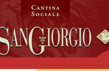 cantina san Giorgio