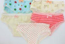Kids underwear / Kids Underwear & Singlets size 1-5