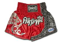 Top 10 Best Muay Thai Shorts in 2016 reviews