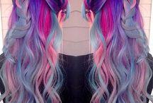 Hair / Awesome hair styles!