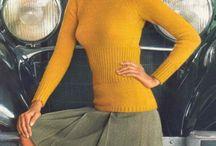 ベレー帽 1960s