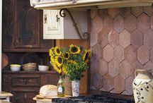 Kitchens / by Sherri McCormick