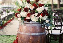Real Wedding | Mary & Bobby at Ridgeland Mansion