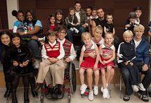 Glee / by Gabbie Isadore