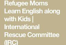 Refugee MID